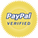 Paypal Verified Site