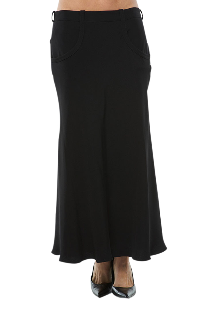 Roberto Cavalli Skirt Black