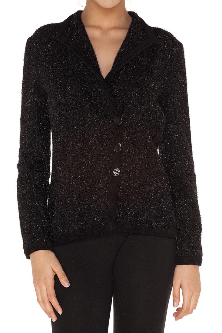 Armani Collezioni BLACK Nylon Jacket