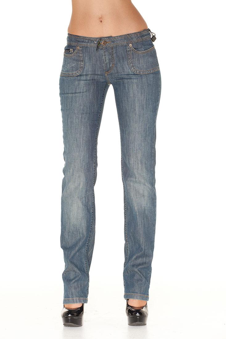 DG Blue Cotton Jeans