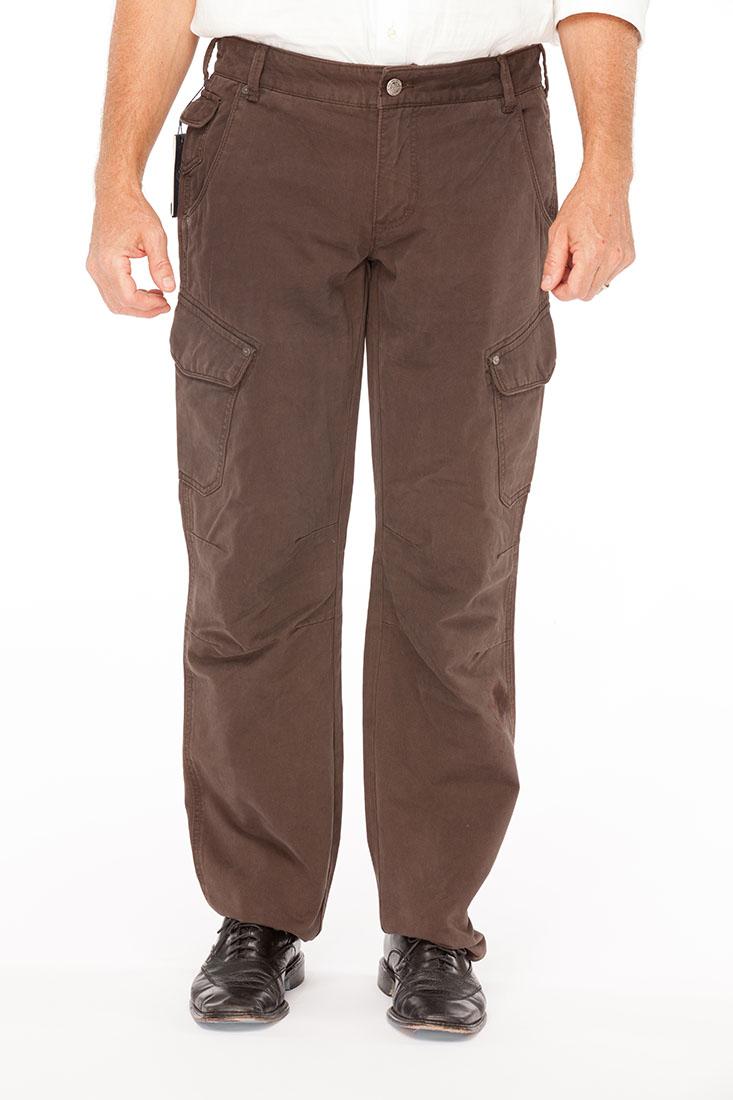 Armani Jeans Brown Pants Trousers