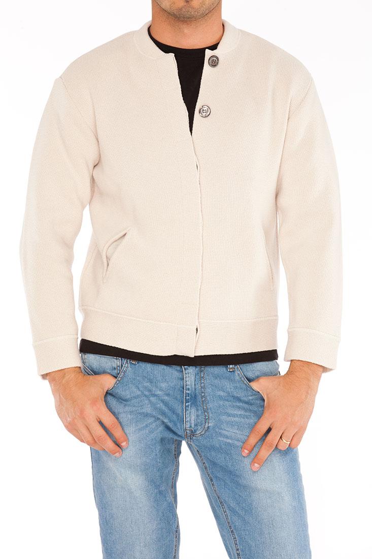 Giorgio Armani BEIGE Cashmere Sweater