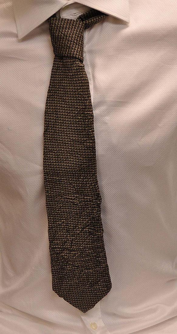 Armani Collezioni GREEN Tie, One Size