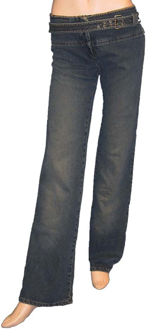 Roberto Cavalli Blue Jeans