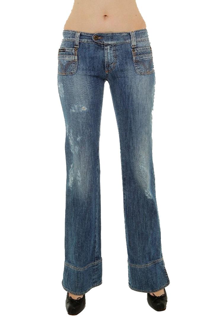 DG Womens Jeans Pant