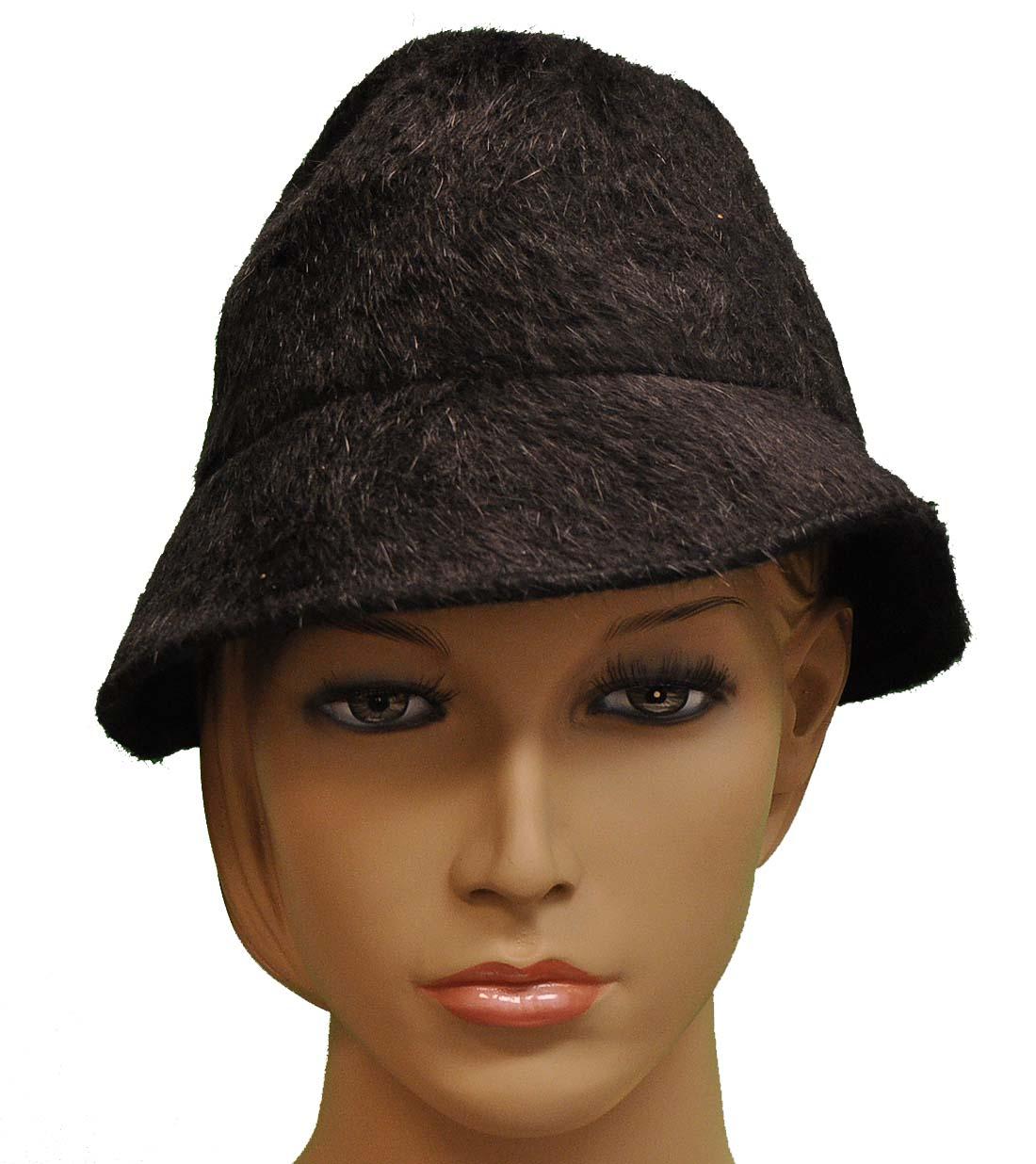 Giorgio Armani Black Hat