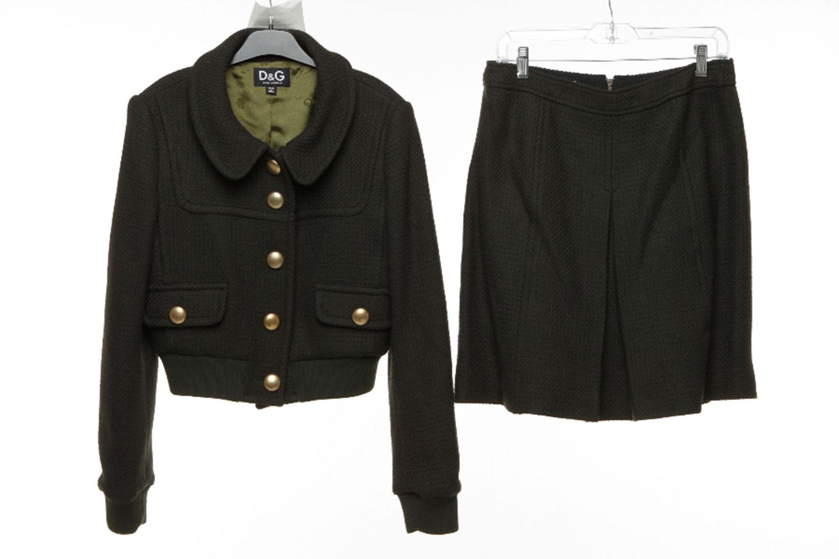 DG Womens Suit Jacket