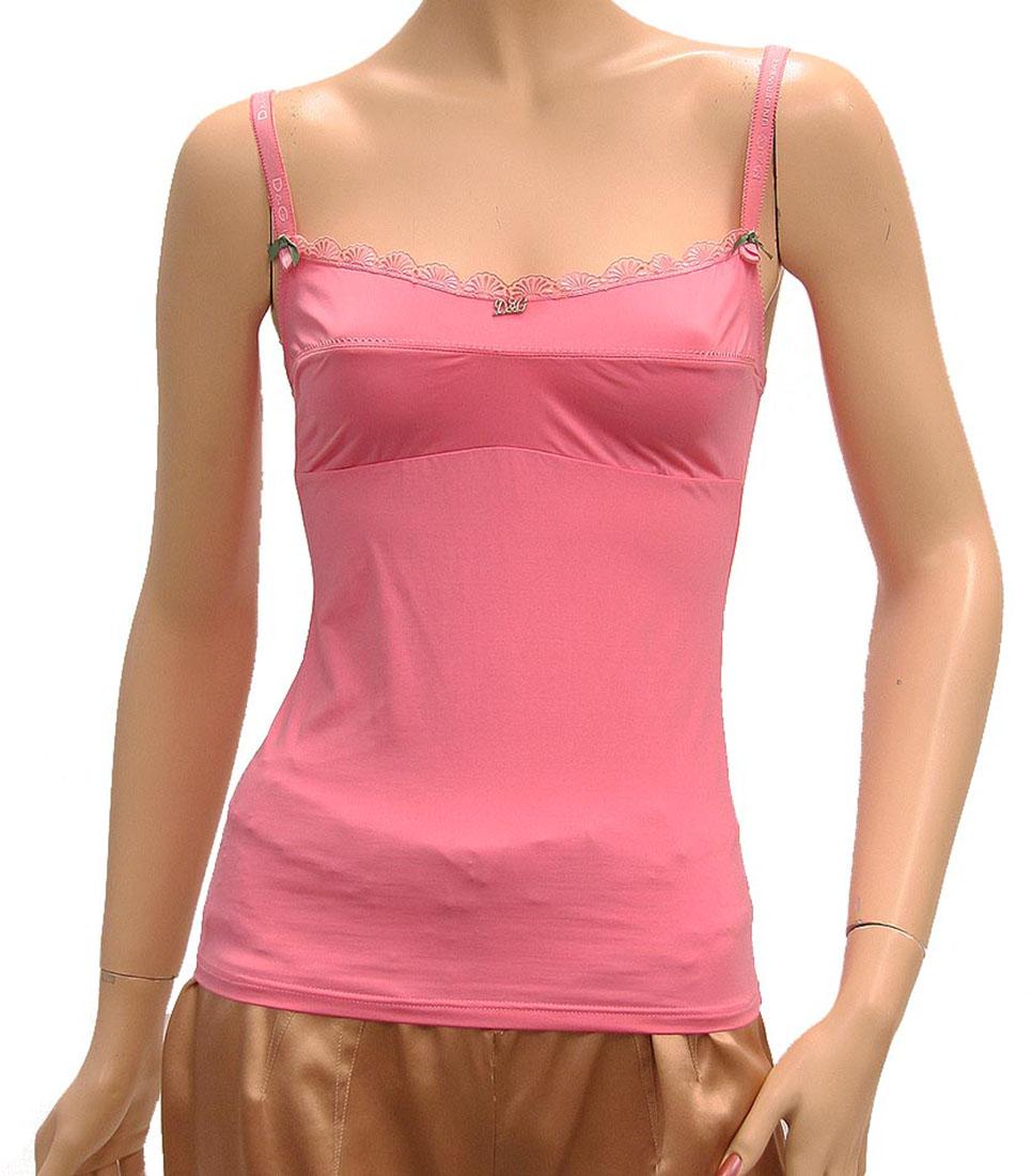 DG Womens Top Blouse Shirt Pink