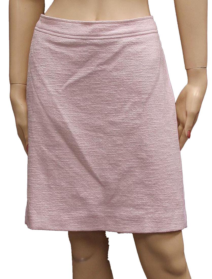 Roberto Cavalli Womens Skirt Pink Cotton