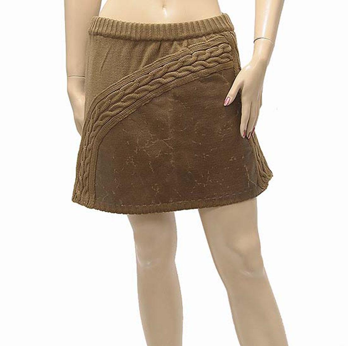 Womens Wool Skirt 99
